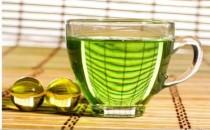 夏季适合饮绿茶? 茶艺师揭秘绿茶的营养价值